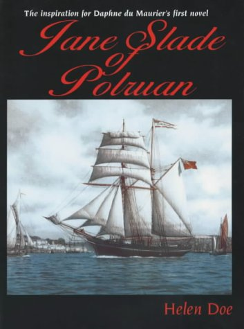 Jane Slade of Polruan