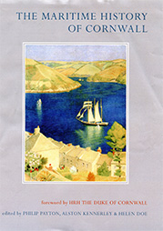 Maritime History of Cornwall